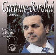 Gaetano Bardini, tenor