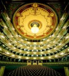 Prague opera tickets